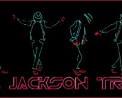 MJ Style tron dance india